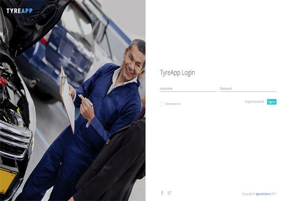 TyreApp