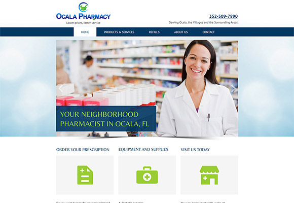 Ocala Pharmacy