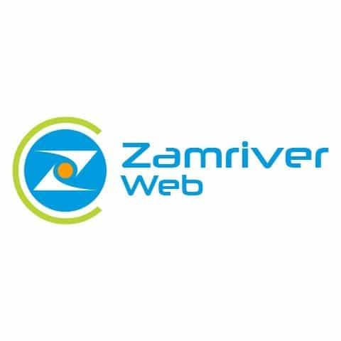 Zamriver Web