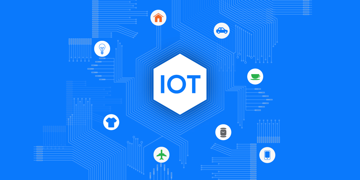 Let's understand the Internet of Things (IoT) in detail and it impacts on Mobile App Development.