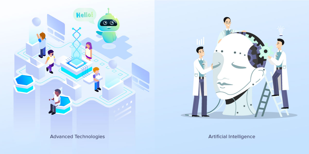 Advanced Technologies which will emerge as a ruler in 2019