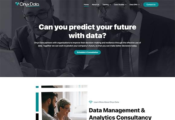Onyx Data
